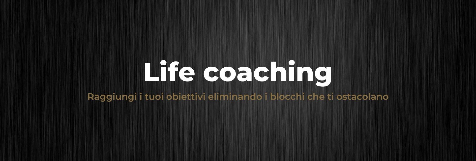 Life coach Padova