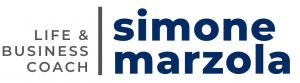 Simone Marzola Logo